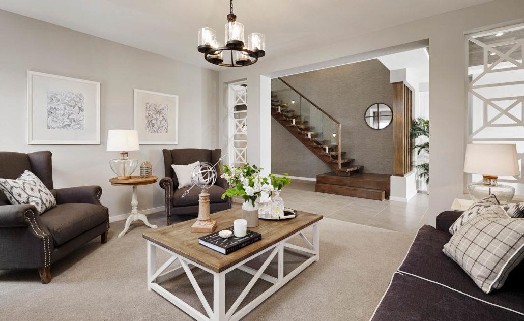 Montpellier 10 - hampton home living room