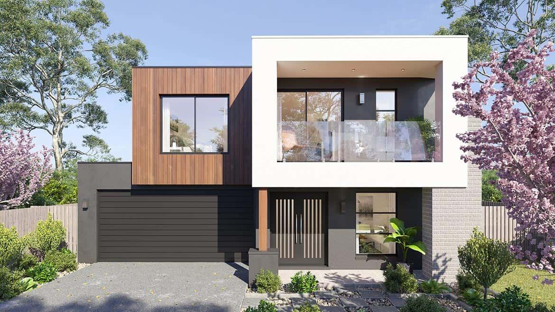 Big spacious house