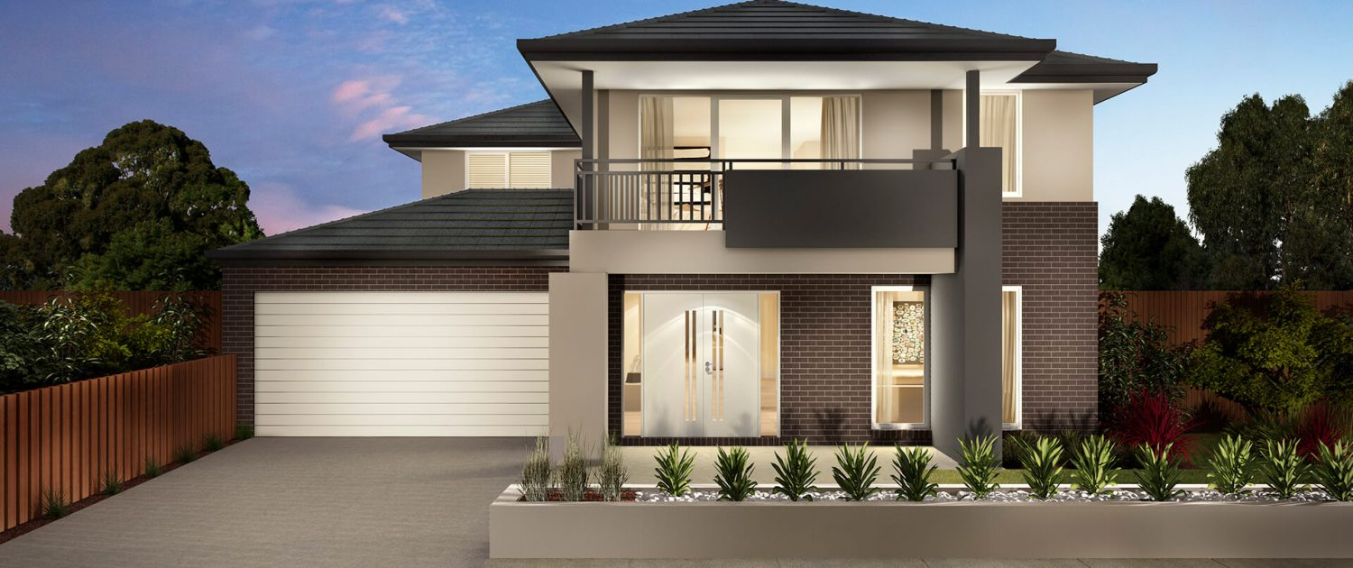 Brisbane custom home builders
