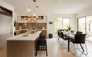 Brisbane contemporary style home