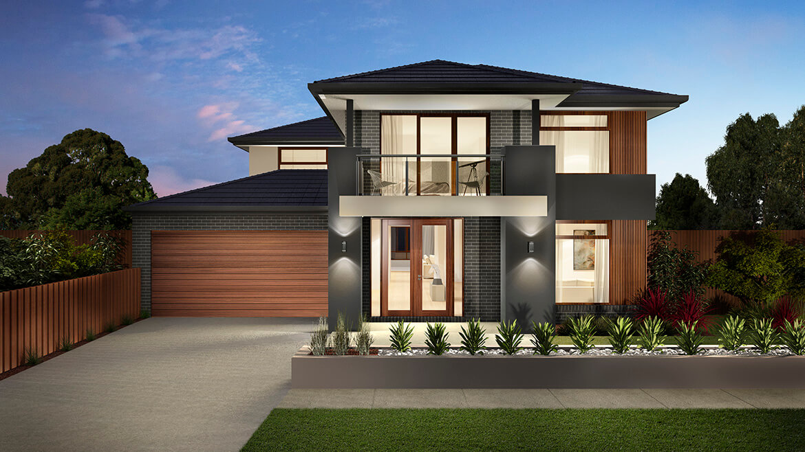 Hampton style homes Brisbane,
