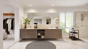contemporary style home Brisbane