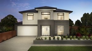 contemporary style homes,