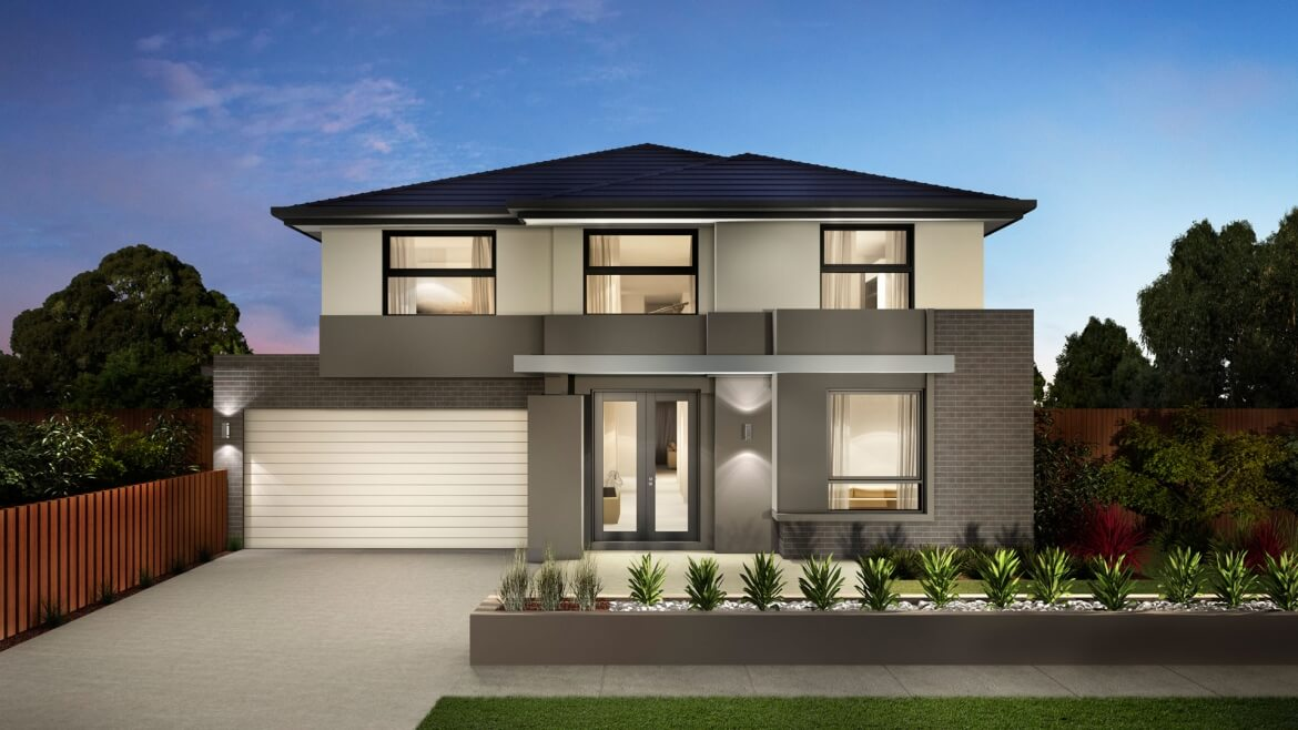 custom home builders Brisbane