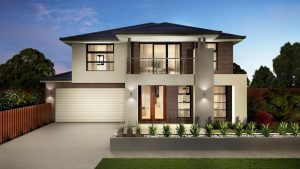 Hampton style homes Brisbane