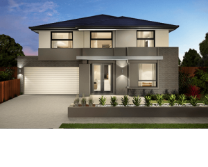 contemporary style homes