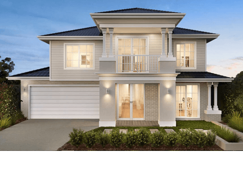 reliable new home builder