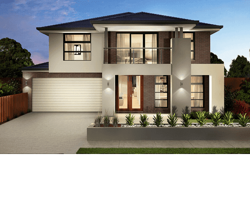 Brisbane contemporary style home
