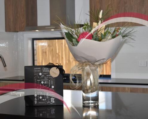 omni advantage home handover package