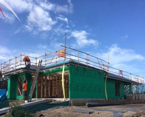 omni advantage home under construction framework