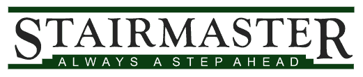 Stairmaster - Always a Step Ahead Logo