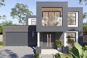 Granada 36 house | Omni Built Homes