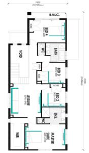 Ascot 36 Upper Brochure - Omni Built Homes