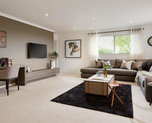 Granada Living Room Area
