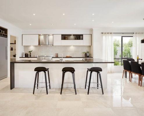 Granada kitchen room area