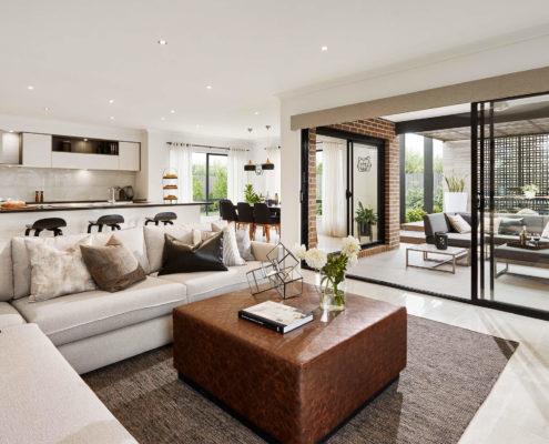 Granada Lounge room