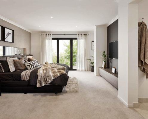 Granada master room | Omni Built Homes