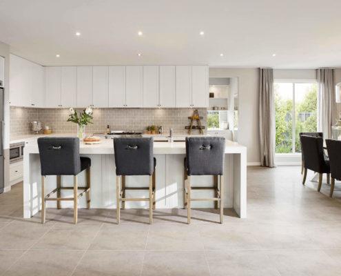 Montpellier 13 - hampton home kitchen