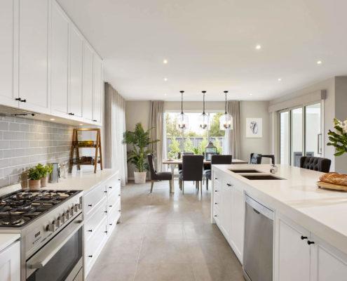 Montpellier 14 - hampton home kitchen