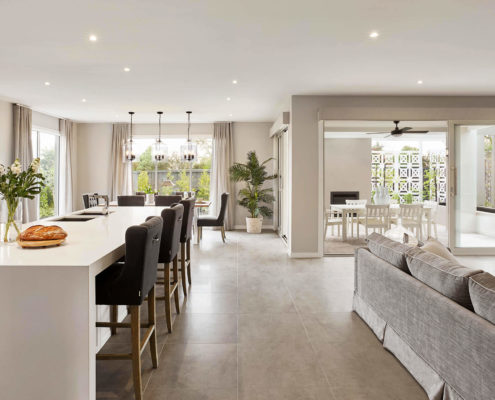 Montpellier 15 - hampton home living room