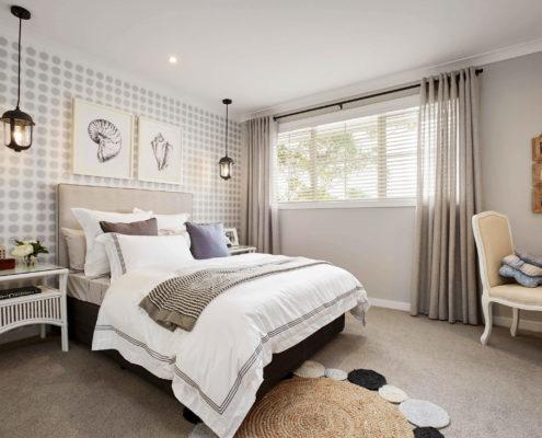 Montpellier 18 - bedroom