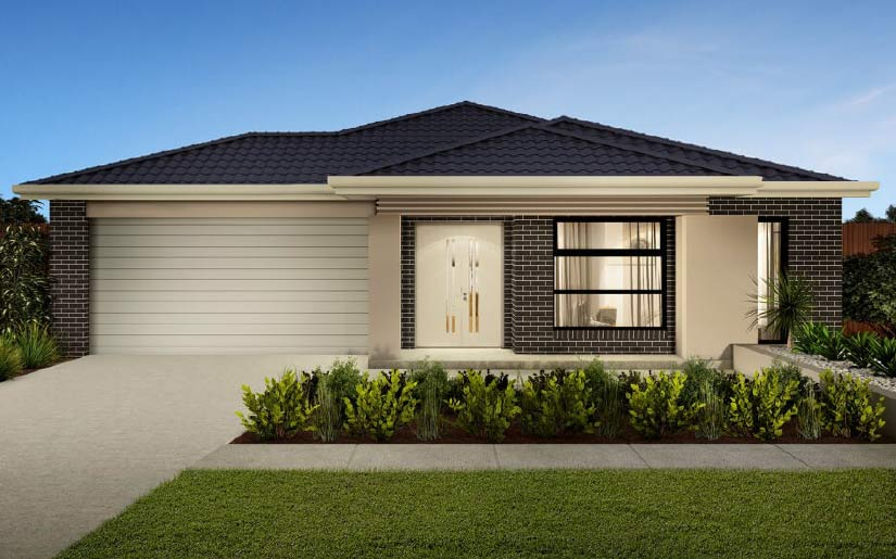 Lot 149 Vineyard Dr Harvest Rise Estate Provincial 24 – Lismore Facade
