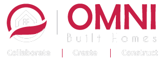 Omni Built Homes logo