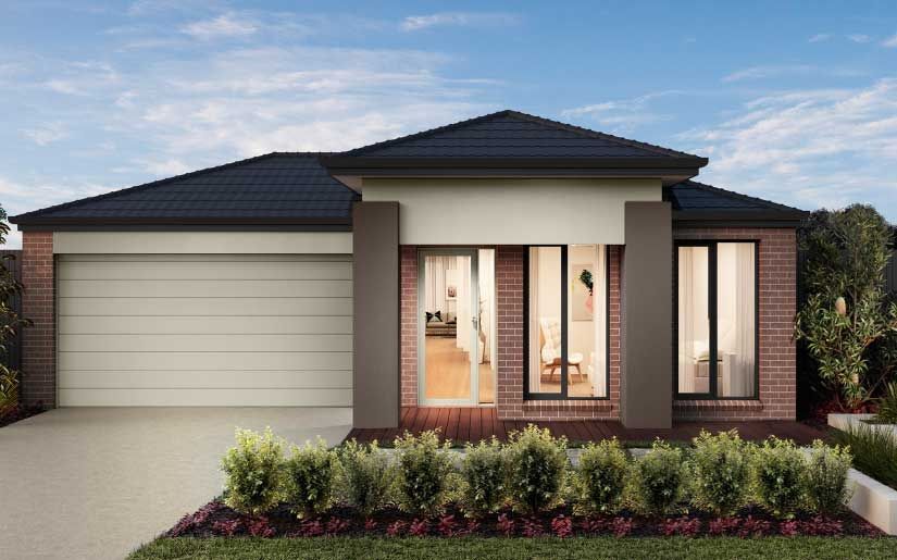 Waverley 24 With Siroco Facade – Lot 317 Maguire St Monterea Ripley