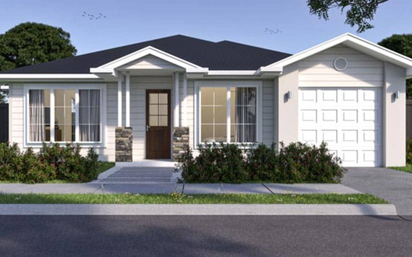 Parkview 15 – Lot 1 No. 13 First Ave, Marsden