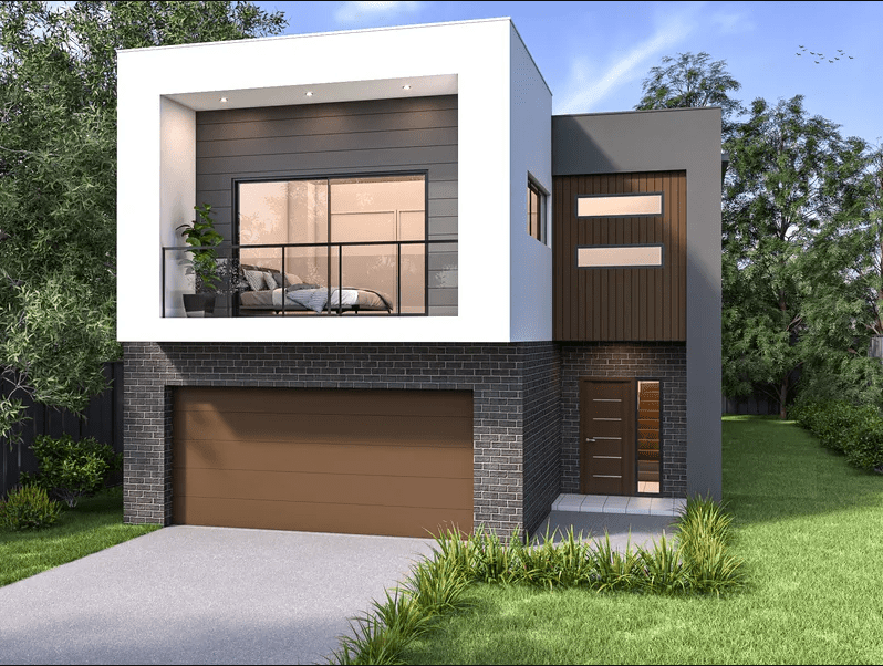 Manly West | Featured image for benefits of house and land packages