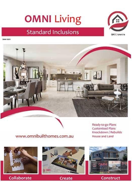 Living Inclusions Brochure